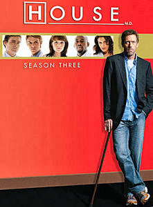 Dr House Temporada 3×22