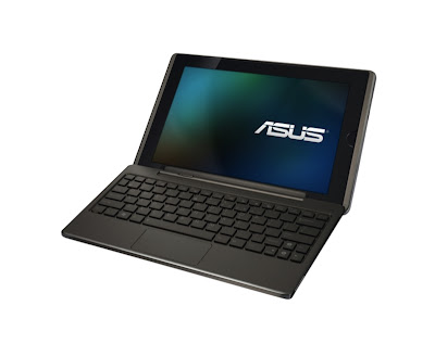ASUS Eee Pad Transformer Hybrid Tablet gallery