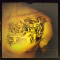 Setelah 12 Jam, Akhirnya Tatto Beckam yang Terbaru Selesai!
