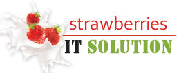 Blog Strawberry - Blog for Web Development