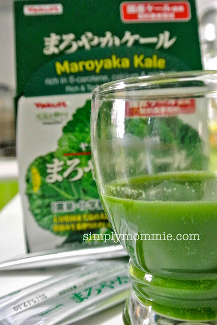 maroyaka kale