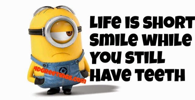 2016 Best Minion Quotes , Love Life Relationship Sayings