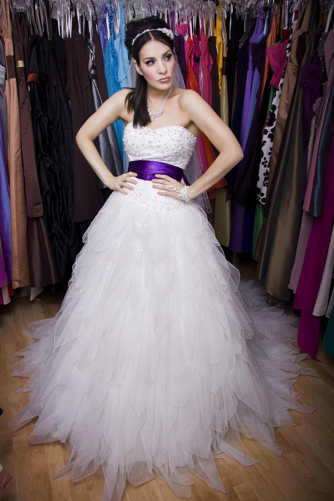 Finding Perfect Wedding Dress Quiz 47