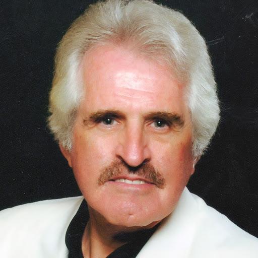 Brian Dickinson