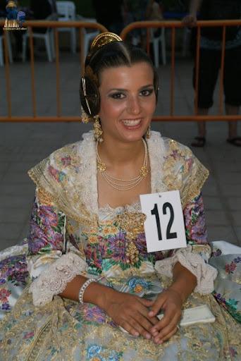 Laura Boscá Sancho / Plaza de la Tienda