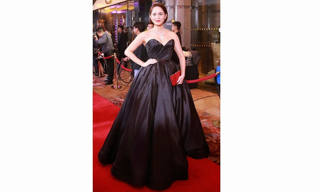 8th Star Magic Ball Jessy Mendiola