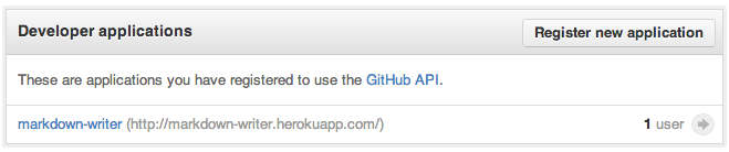 Using OAuth to connect with Github using Node js | Dave