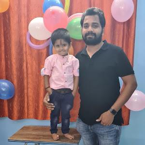 Salesforce | Subramani Ramamurthy