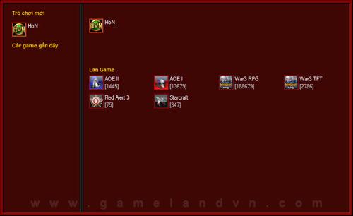 Điểm mặt 10 tựa game hot nhất VN trong tháng 02/2012 2