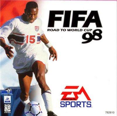 Fifa 1998: World Cup PC Hileleri