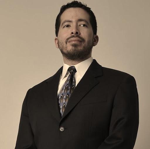 Harvey Ramos
