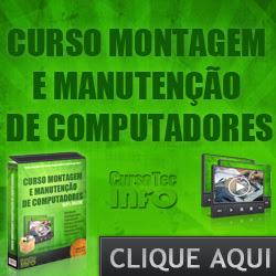 Montagem e Manutenção de PC