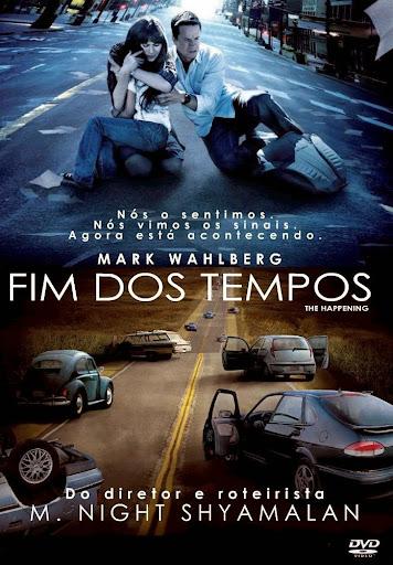Download - Fim dos Tempos – DVDRip AVI Dual Audio + RMVB Dublado