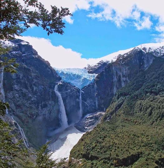 Parque Nacional del Queulat