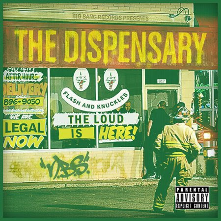 N.B.S - The Dispensary