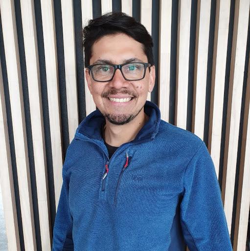 Andres Villalobos