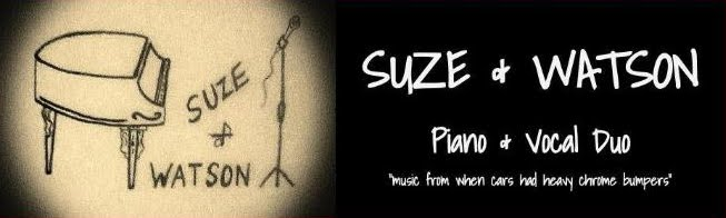 Suze & Watson