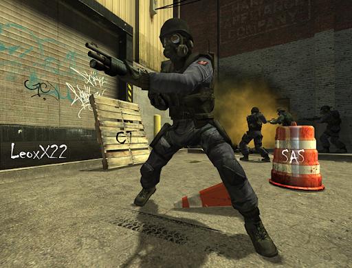 Counter Strike Online Trailer 3