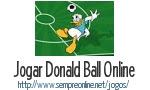 Jogo Donald Ball Online