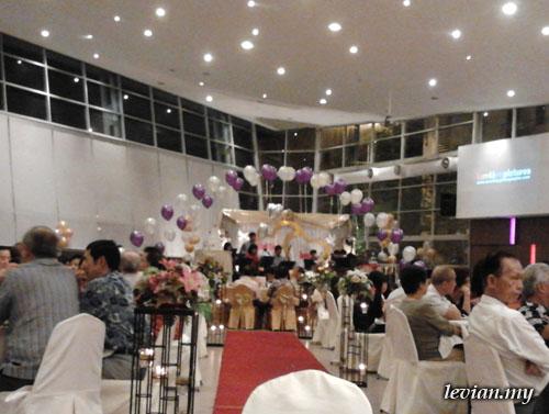 Wedding (Samsung Mini)