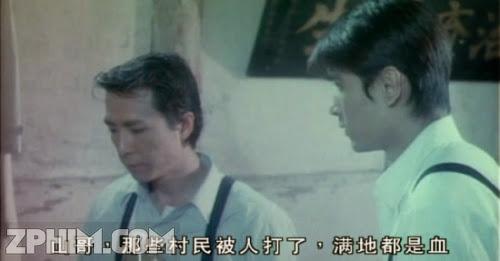 Ảnh trong phim Tân Đường Sơn Đại Huynh - Shanghai Affairs 3