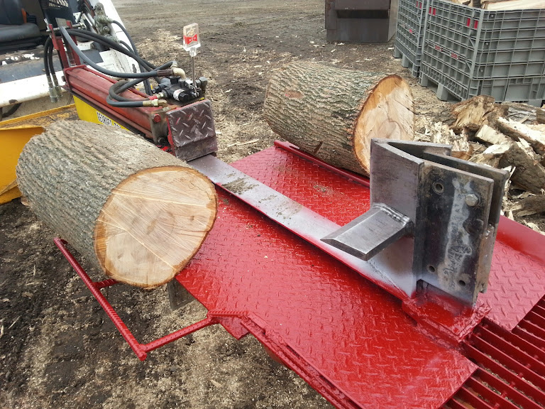 Skid Steer Splitters The Good The Bad And The Ulgy