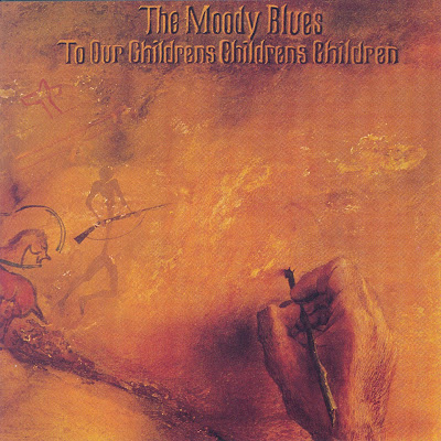 the Moody Blues ~ 1969b ~ To Our Children's Children's Children