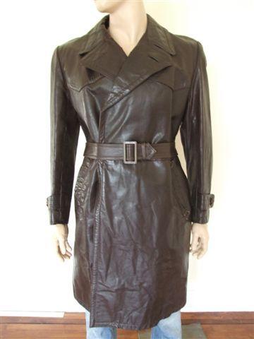 gestapo trench coat - photo #3