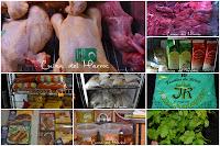 Què podem trobar en una carnisseria marroquina?
