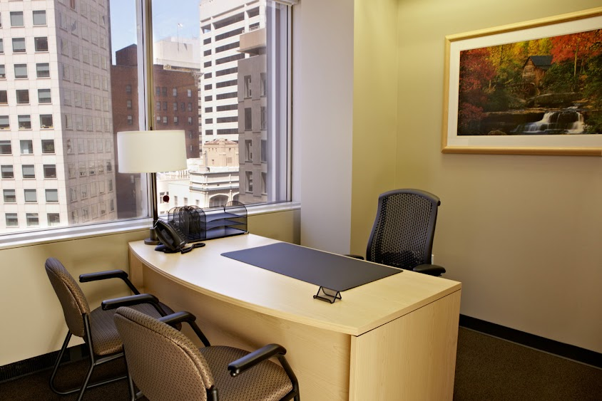 Hourly Office Rental