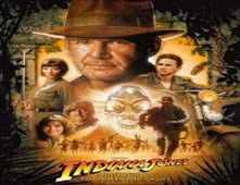 فيلم Indiana Jones and the Kingdom of the Crystal Skull