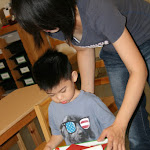 """At LePort Schools Parent & Child Montessori, toddlers are guided to choose """"work"""" independently yet they are assisted to """"do it myself."""""""