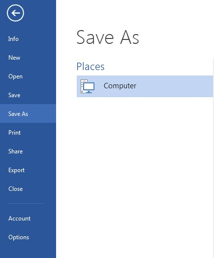 """""""save as"""""""