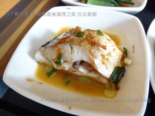 【月子餐】國泰產後護理之家台北會館~月子餐大觀