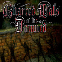 Charred Walls Of The Damned - Charred Walls Of The Damned recenzja