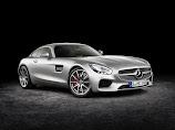 PARIS 2014 - Mercedes-Benz AMG GT gets official [VIDEO]