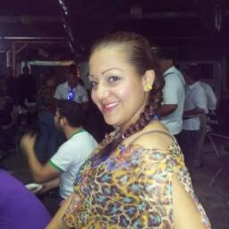 Kimberly Quiros Photo 10