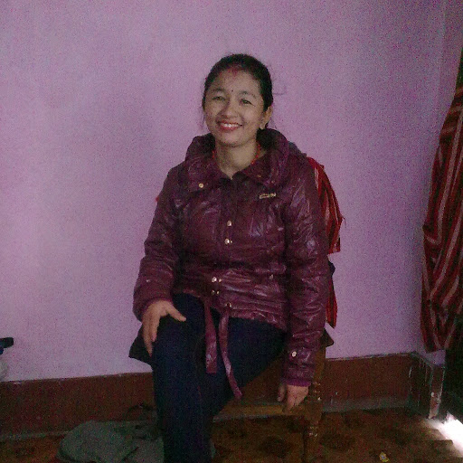 Ambika Shrestha Photo 14