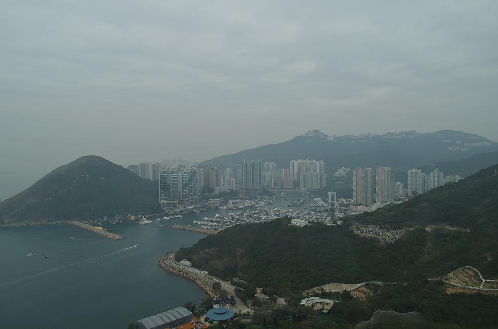 香港行...DAY2.3 END!!
