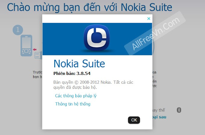 Download Nokia PC Suite 3.8.54 Full