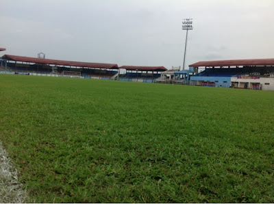 Anaezemba Keen To Shine With Enyimba At Glo League Super-4