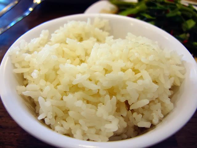 泰式白米飯-泰僑村台中泰式料理
