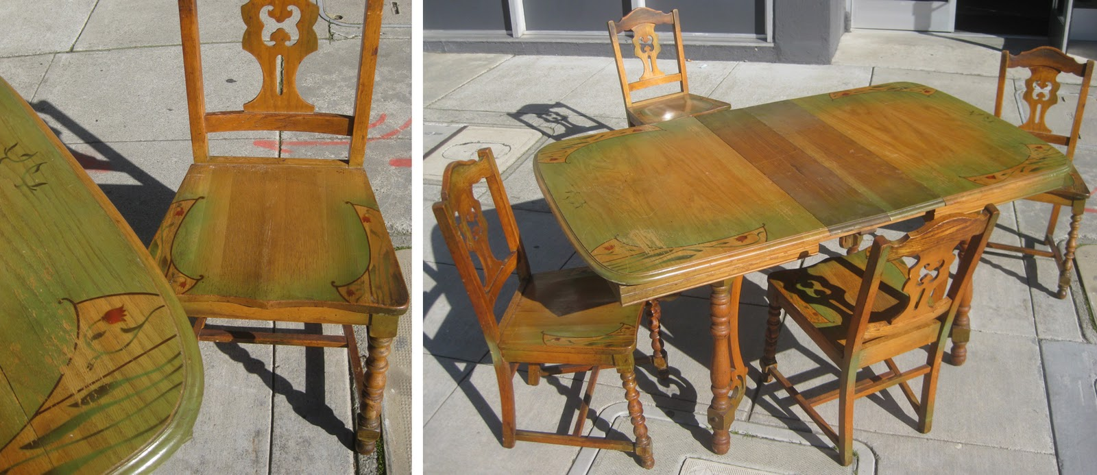 Oakland Dining Chairs