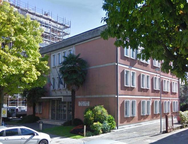 Liceo San Luigi