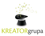 Kreator - web design and promotion