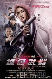 Sát Thủ Gợi Cảm - Naked Soldier poster