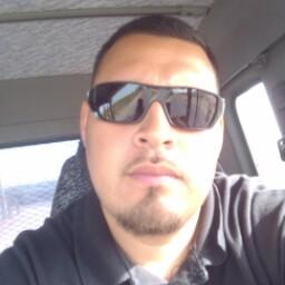 Steven Salinas