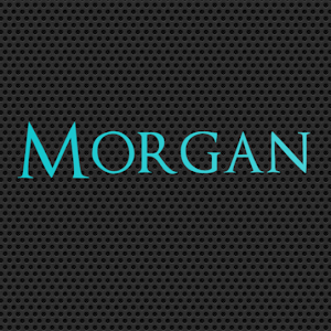 Who is morgan freedman?
