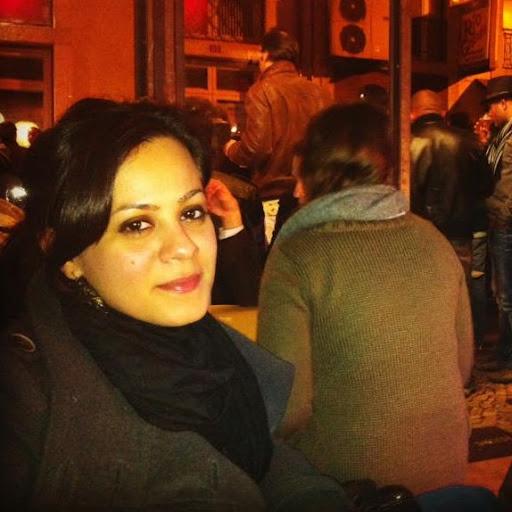 Ana Mateo Photo 17