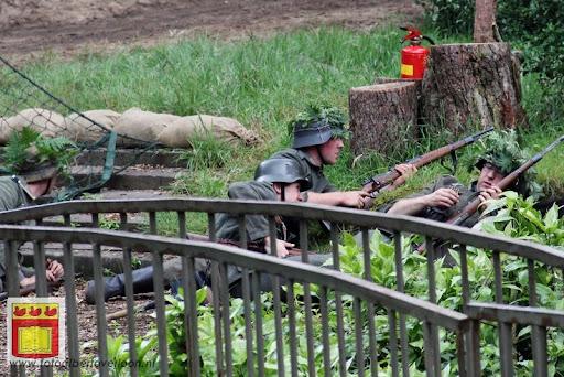 Santa Fe Event in Oorlogsmuseum Liberty Park.overloon 16-06-2012 (84).JPG